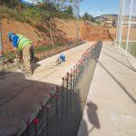 Cimientos - Lopez Domenech Constructora