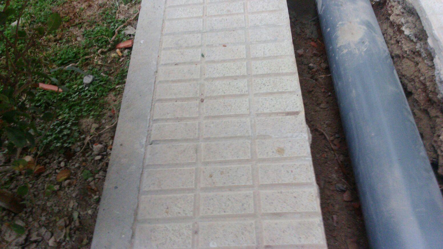 Tuberías - Lopez Domenech Constructora