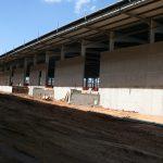Proyecto Construcción. Detalle Hormigón- Lopez Domenech Constructora